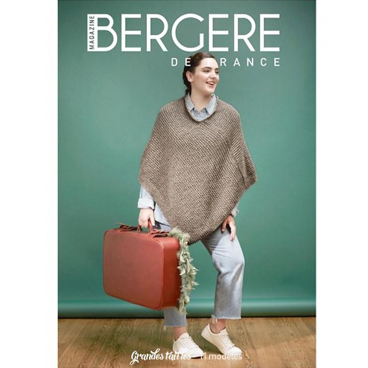 """Mag. n°12 """"Grandes Tailles"""" - Bergère de France"""