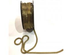Chaîne décorative - 4 et 5 mm