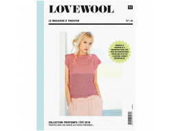 Lovewool No.6 - Rico Design