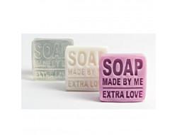 Empreinte à savon - Extra Love
