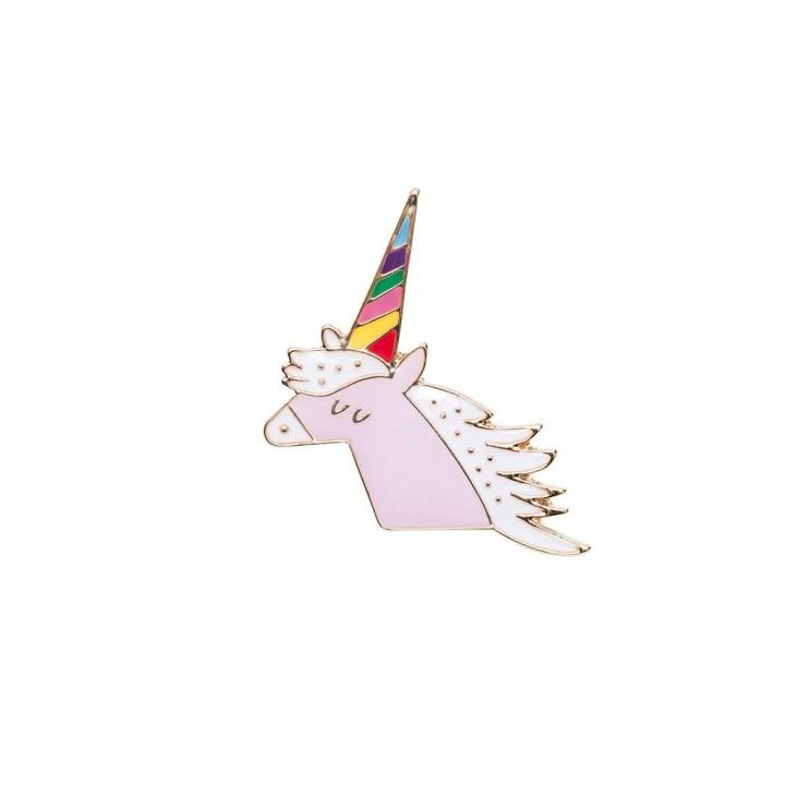 Pin's Licorne - Rico Design