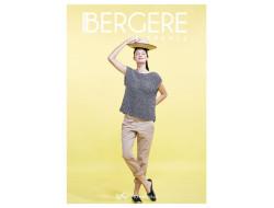 Magazine tricot N°15, Ruban, Bergère de France
