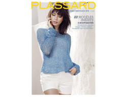 Magazine tricot N°138 - Femme Printemps-Été