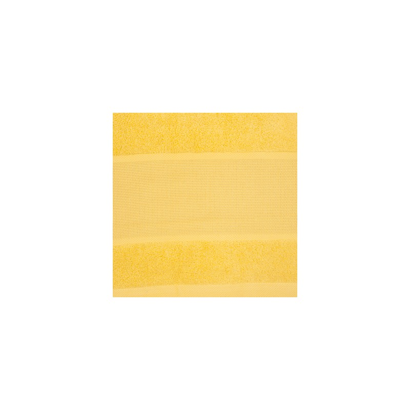 drap de douche broder moutarde rico mercerie floriane. Black Bedroom Furniture Sets. Home Design Ideas