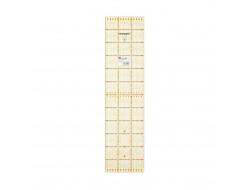 Règle universelle 15 x 60 cm - Prym