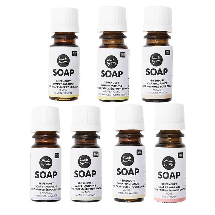 Huiles parfumées pour savon - Rico Design