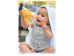 Magazine tricot N°139 - Layette enfant