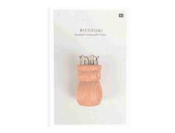 Tricotin Ricorumi