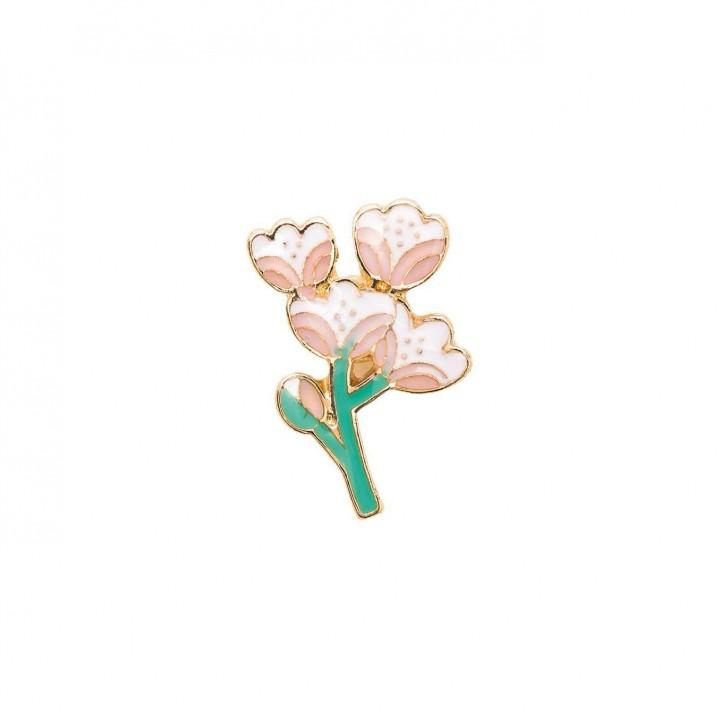 Pin's fleur de cerisier - Rico Design