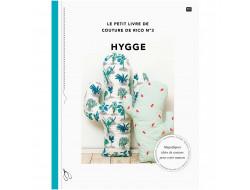 Le petit livre de couture N°3 - Rico Design