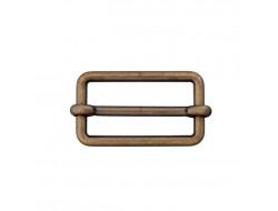 Coulissant bronze - Plusieurs tailles