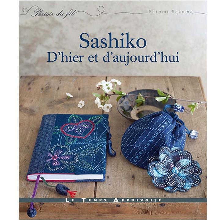 Sashiko d'hier et d'aujourd'hui