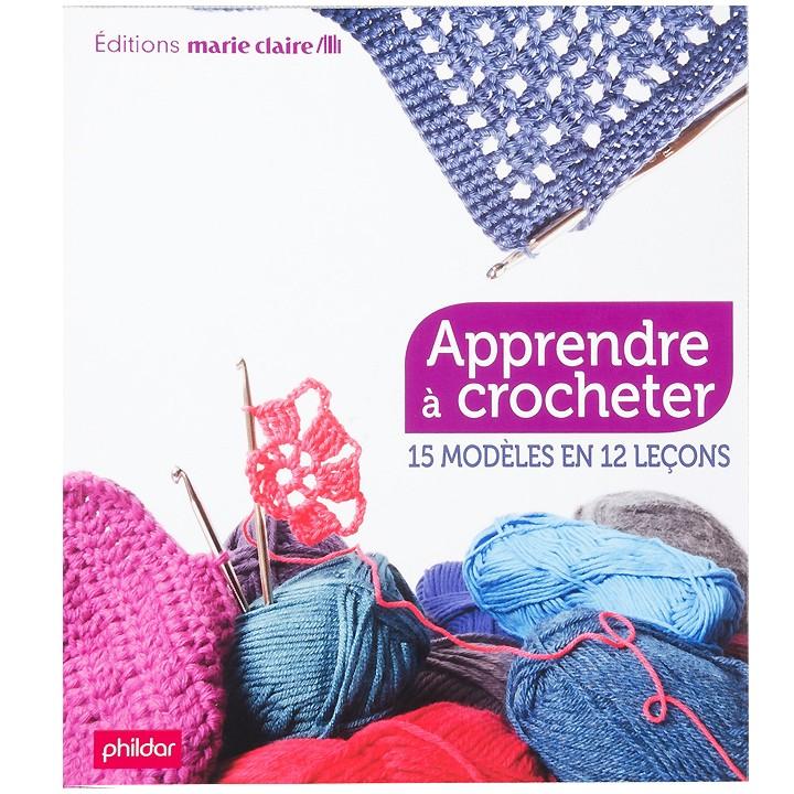 Apprendre à crocheter