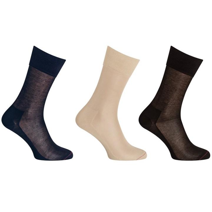 chaussettes fines sans couture mercerie floriane. Black Bedroom Furniture Sets. Home Design Ideas