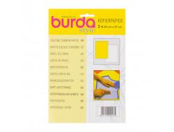 Papier calque carbone BURDA