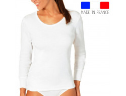 Chemise manches longues Tribo Thermic ACHEL