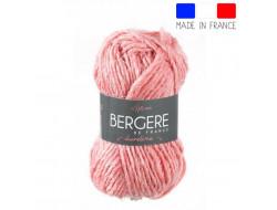 Fil Duvetine - Bergère de France - 73% Acrylique, 19% Polyamide, 8% Polyester