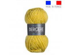Fil Filomèche - Bergère de France 44 % Laine 34 % Acrylique 22 % Polyamide