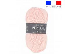 Fil Calinou -  Bergère de France 75% Acrylique 25% Laine peignée
