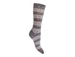 Chaussettes angora - Norvégien