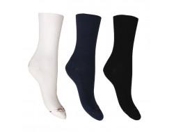 Chaussettes fil d'Écosse - Non comprimantes