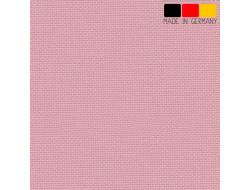Toile à broder - AÏda fine- Zweigart - Rose