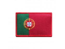 Écusson thermocollant - drapeau Portugal