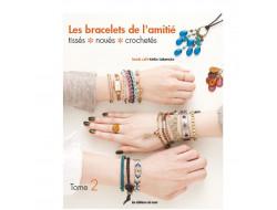 Les bracelets de l'amitié - Tome 2