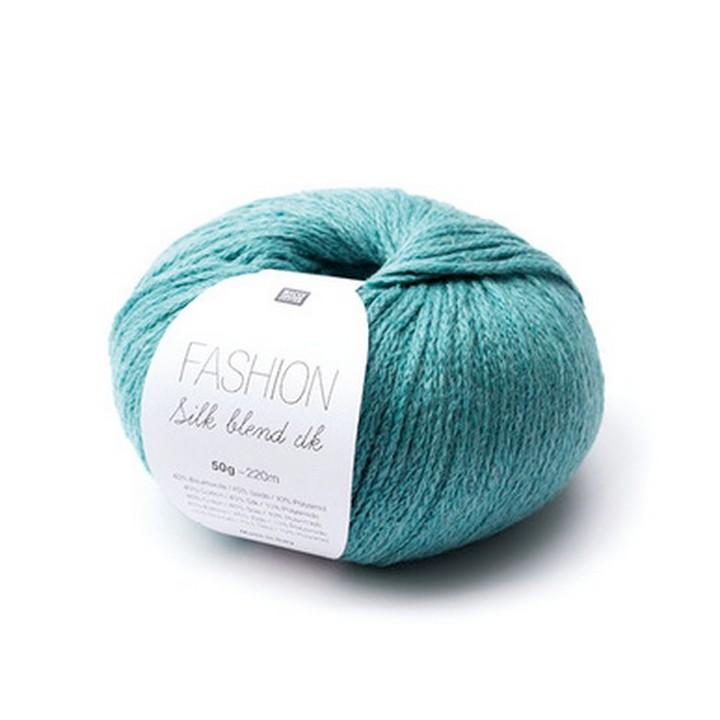 Fashion silk blend dk, RICO