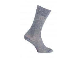 Chaussettes moulinées - Coton