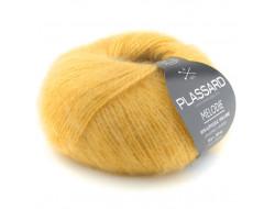Fil Mélodie (50 gr) de Plassard 90% acrylique, 10% laine