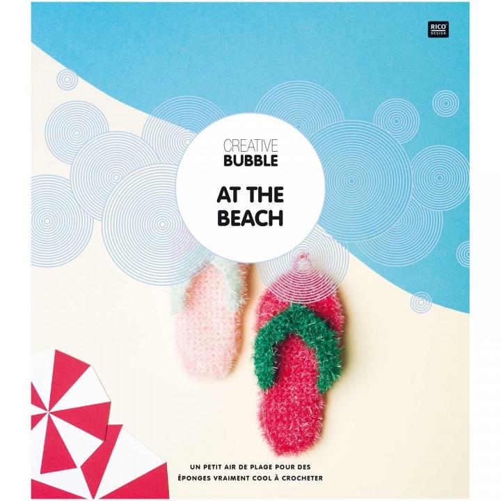 Creative Bubble - At the Beach