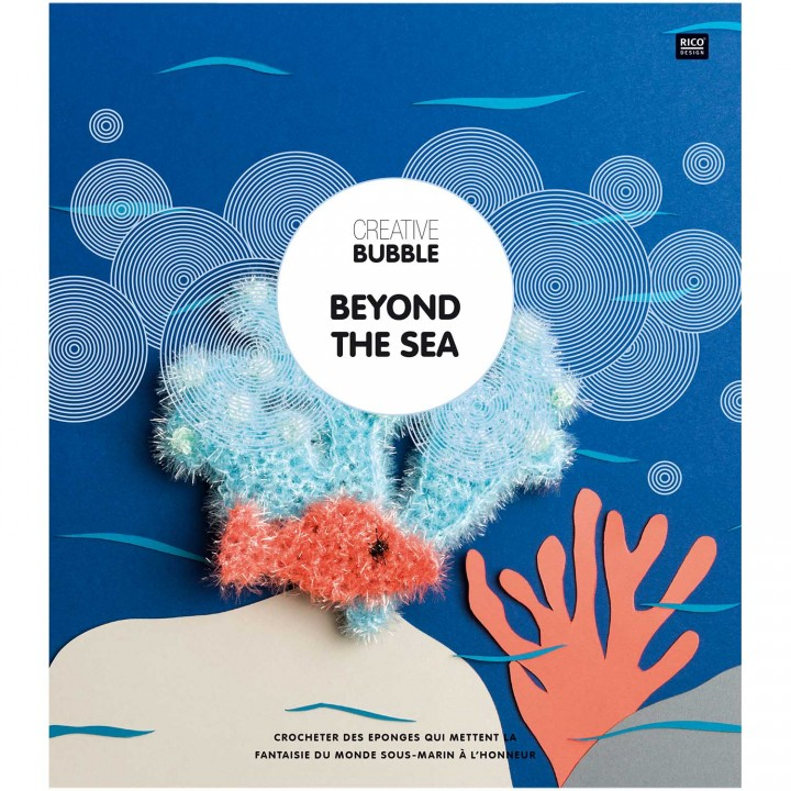 Creative Bubble - Beyond the sea