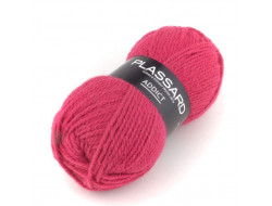 Fil Addict Plassard  10% alpaga, 10% laine, 80% acrylique