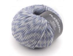 Fil Puli Plassard - 50% laine, 50% acrylique