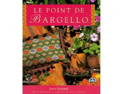 Le point de Bargello - Joyce Petschek - DMC