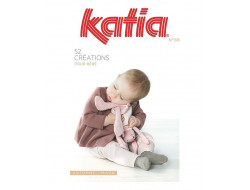 Catalogue laine Katia N°87 Enfants