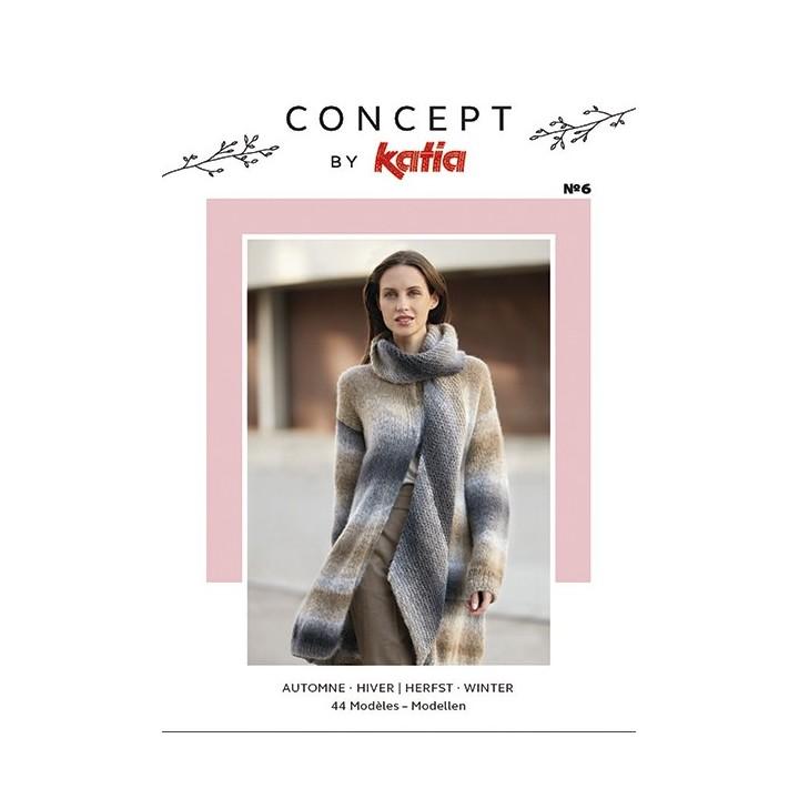 Catalogue Concept by Katia N°6