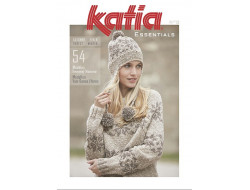 Magazine N°13 Essentials - Katia