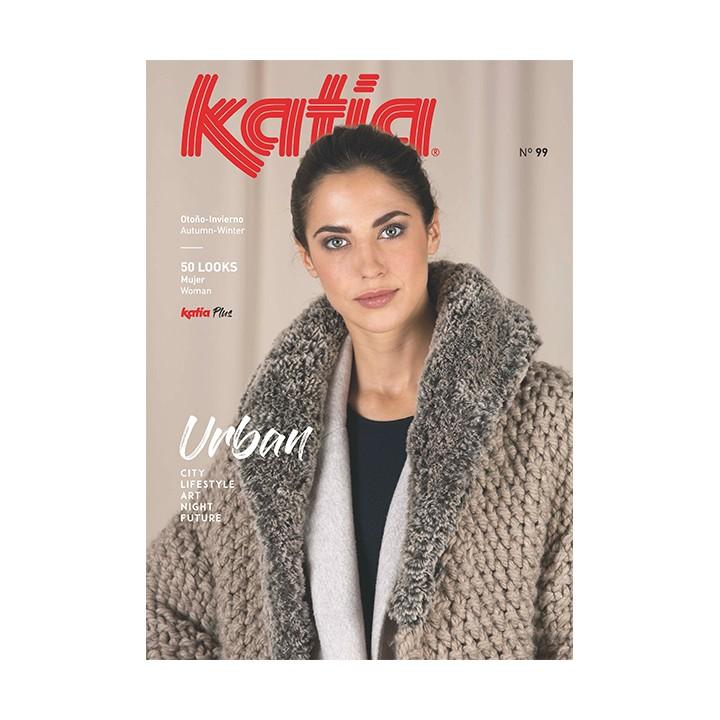 Catalogue Katia n°99 - Urban femme