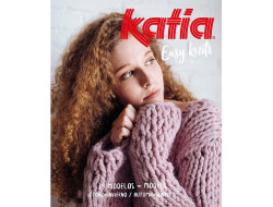 Catalogue Katia n°7 - Easy Knits