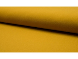 Tissu Crêpe uni bordeaux
