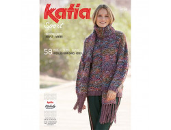 Catalogue Katia Nº 98 - Sport