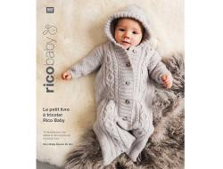 Livre Rico Baby 022, bébés - Rico Design