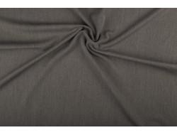 Tissu Gabardine gris