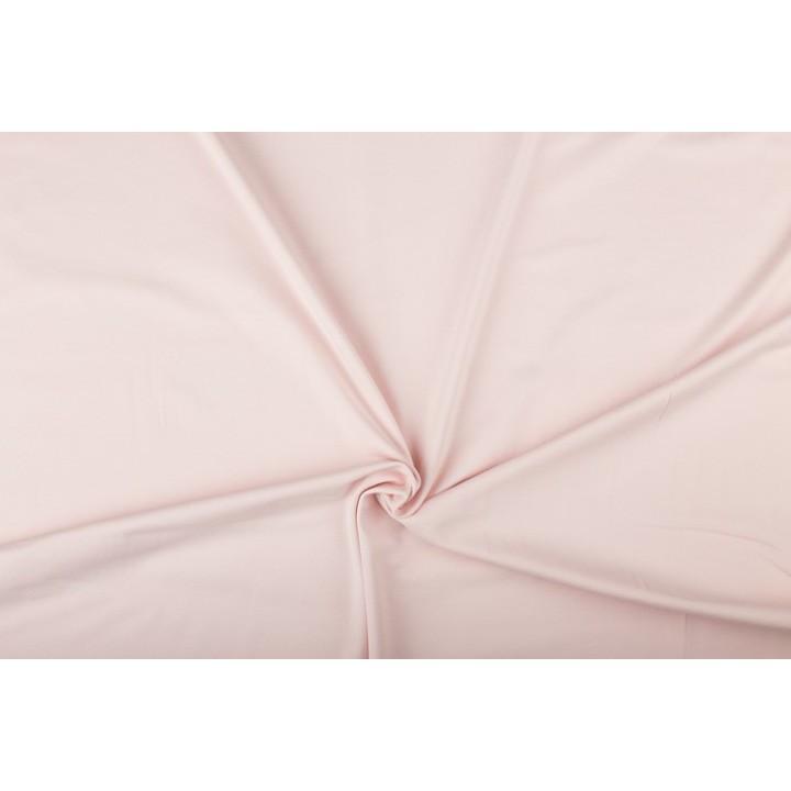 Tissu jersey Rose layette