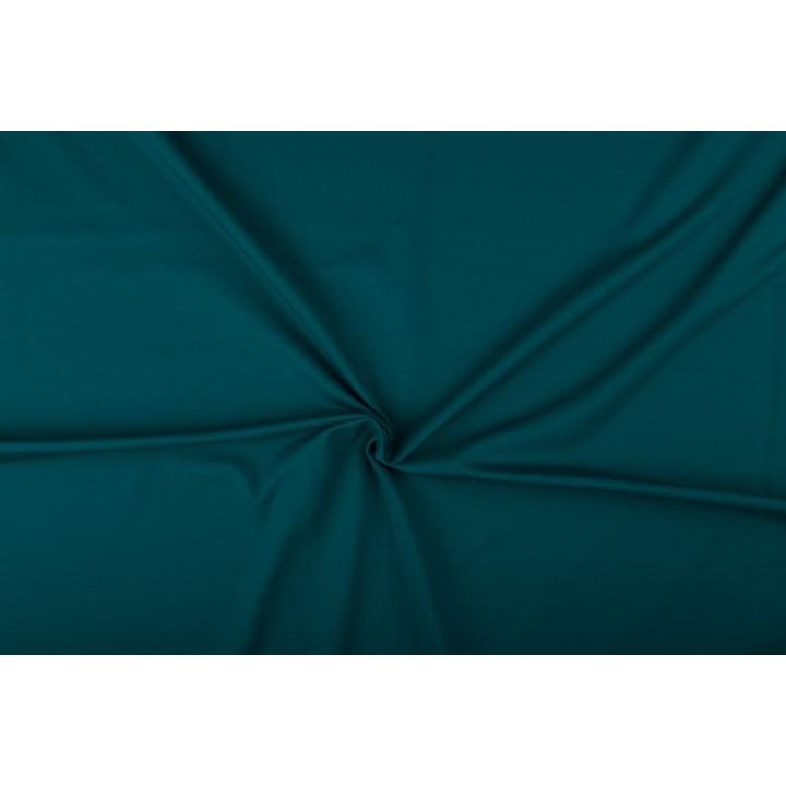 Tissu jersey Vert anglais