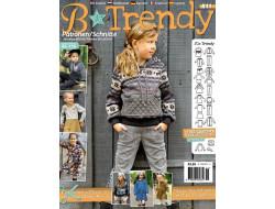 B Trendy 11, patrons de couture pour les enfants