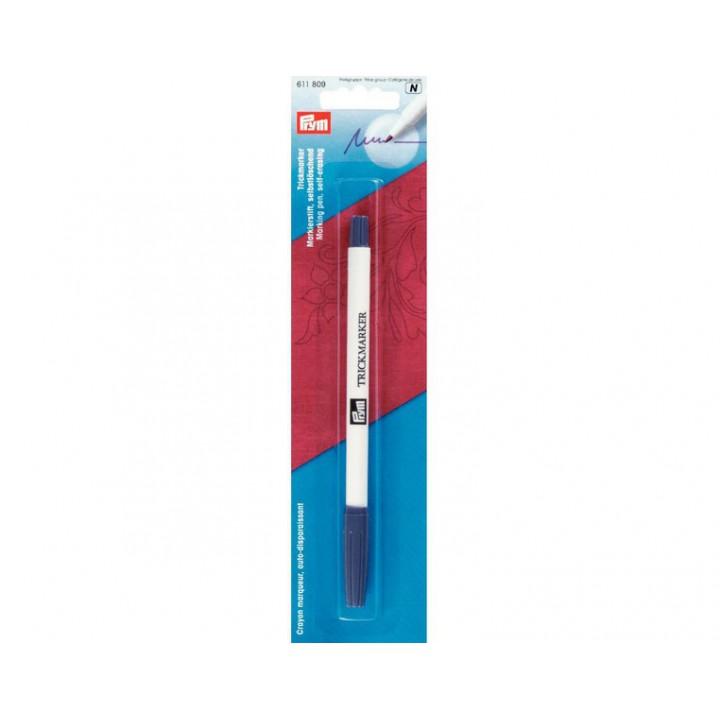 Crayon marqueur auto-disparaissant Prym