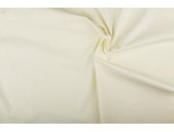 Tissu coton Ivoire
